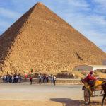 Почему пирамиды имеют форму треугольников?
