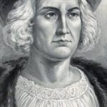 В какой стране родился Христофор Колумб?