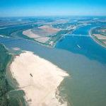 Кто открыл реку Миссисипи?