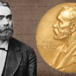 Чем славится Альфред Нобель?